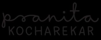 Pranita Kocharekar Logo