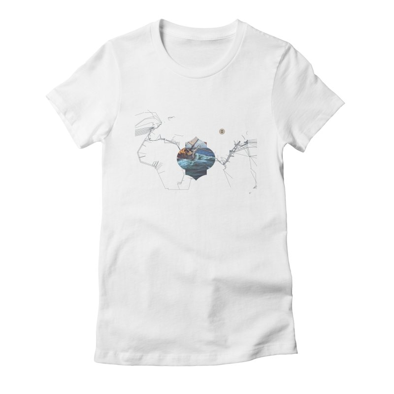 March 2016 No. 1 Women's T-Shirt by Prate