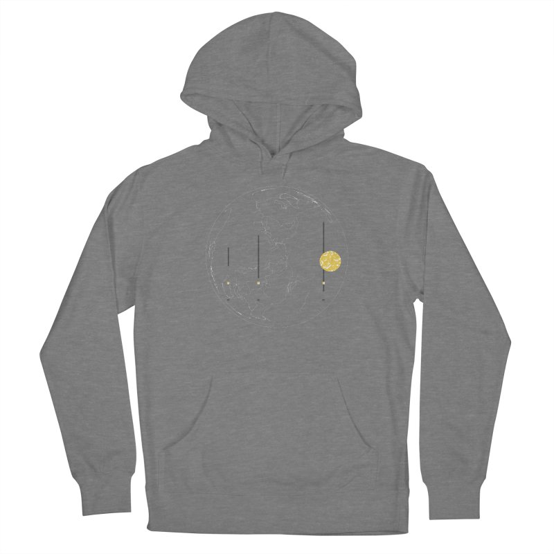 March 2016 No. 2 Men's French Terry Pullover Hoody by Prate