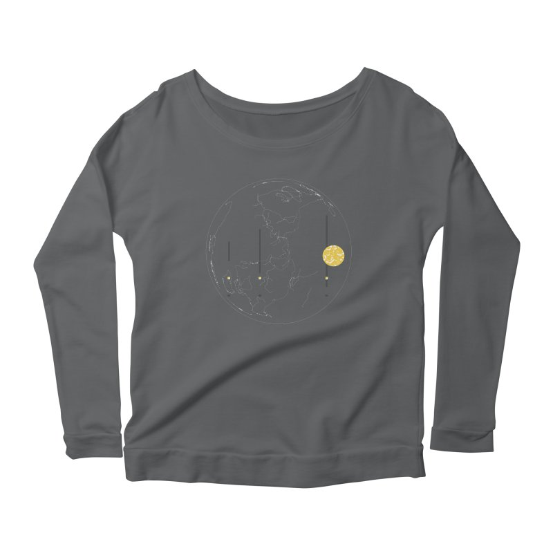 March 2016 No. 2 Women's Longsleeve T-Shirt by Prate