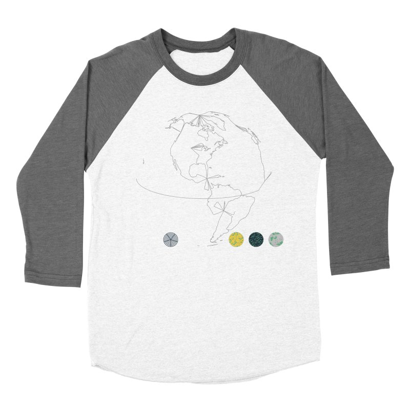 March 2016 No. 3 Men's Longsleeve T-Shirt by Prate