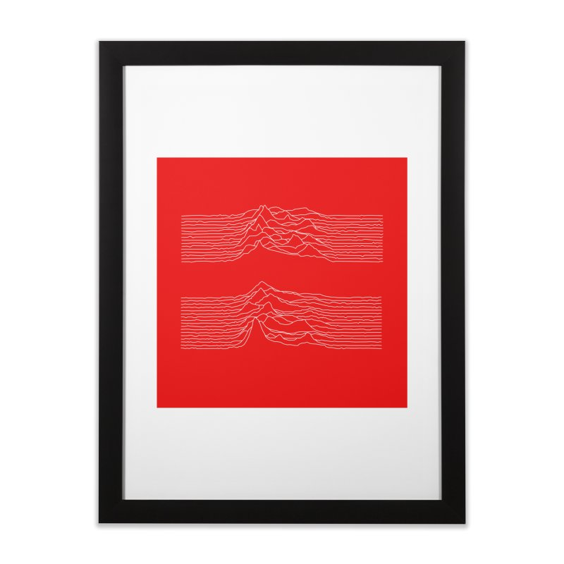Known Home Framed Fine Art Print by Prate