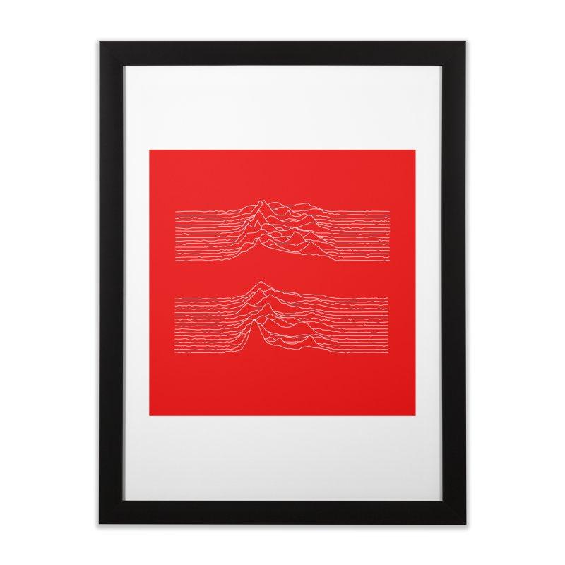 Known Home Framed Fine Art Print by Prate