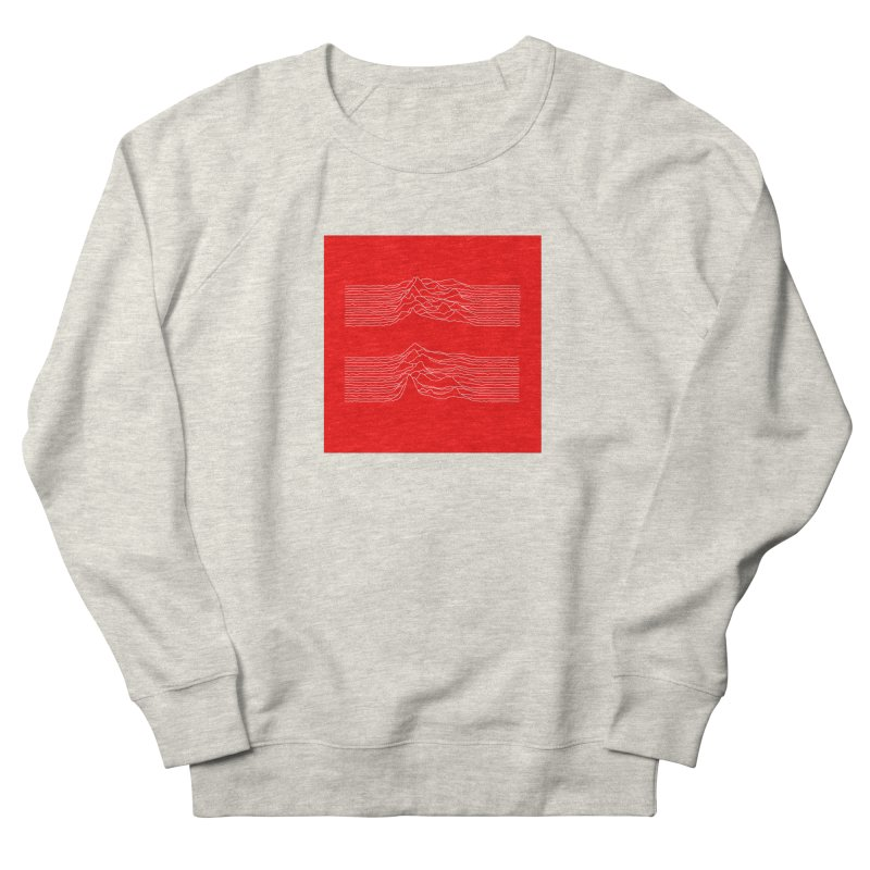 Known Men's Sweatshirt by Prate