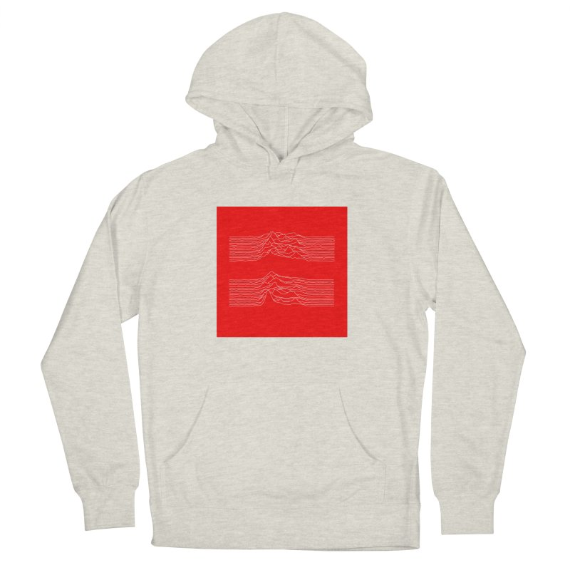 Known Men's Pullover Hoody by Prate