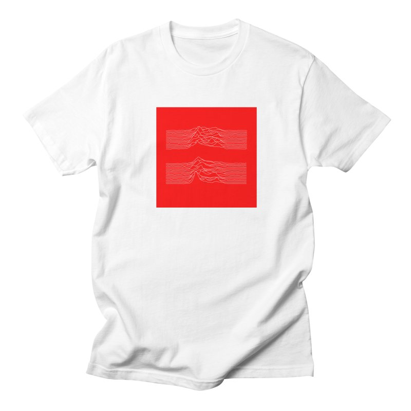 Known Men's Regular T-Shirt by Prate
