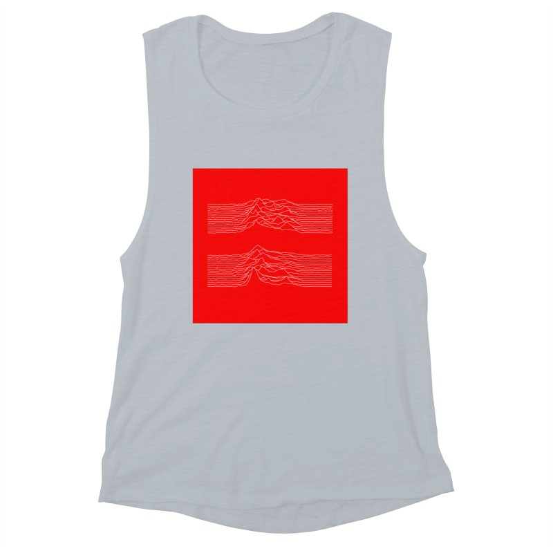 Known Women's Muscle Tank by Prate