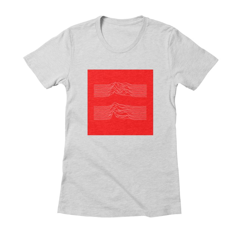 Known Women's T-Shirt by Prate