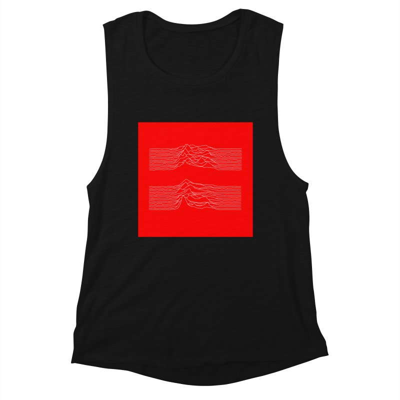 Known Women's Tank by Prate