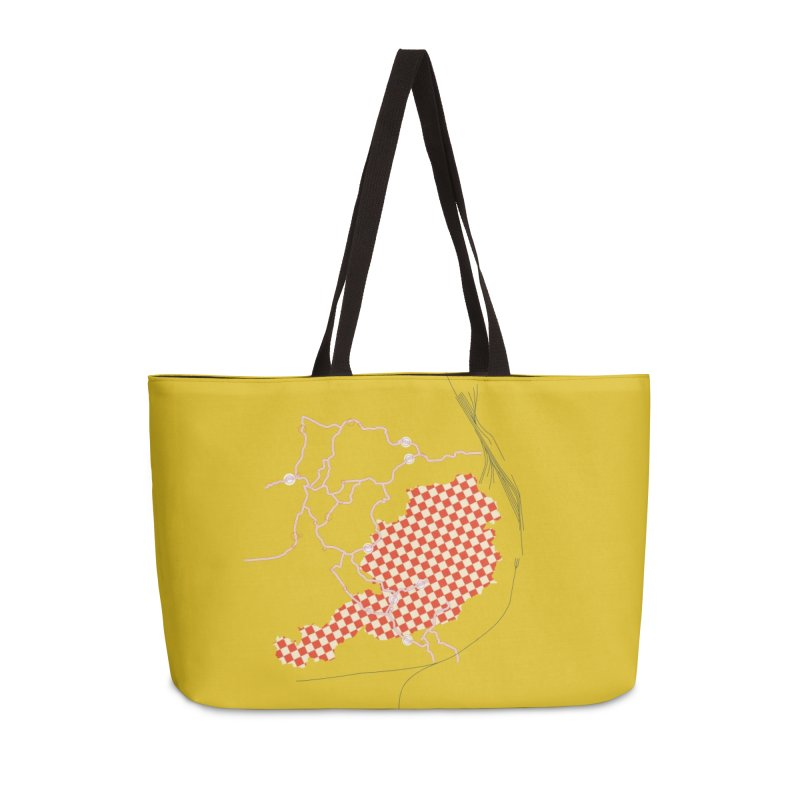2020.4 Accessories Bag by Prate