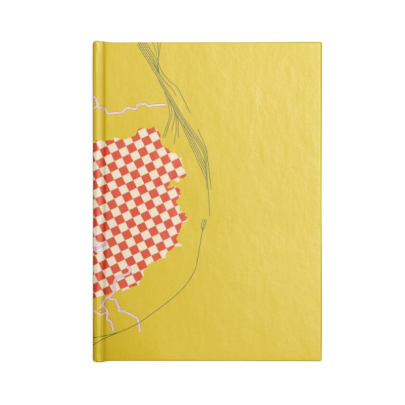 2020.4 Accessories Notebook by Prate