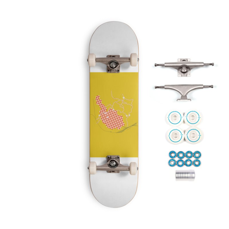 2020.4 Accessories Skateboard by Prate