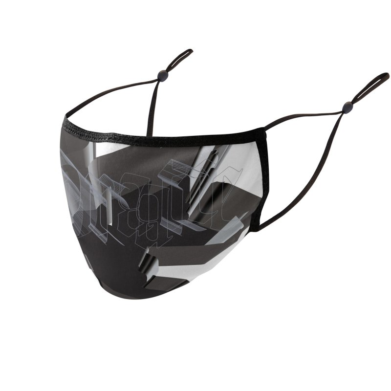 1st Quarter 2001 Accessories Face Mask by Prate