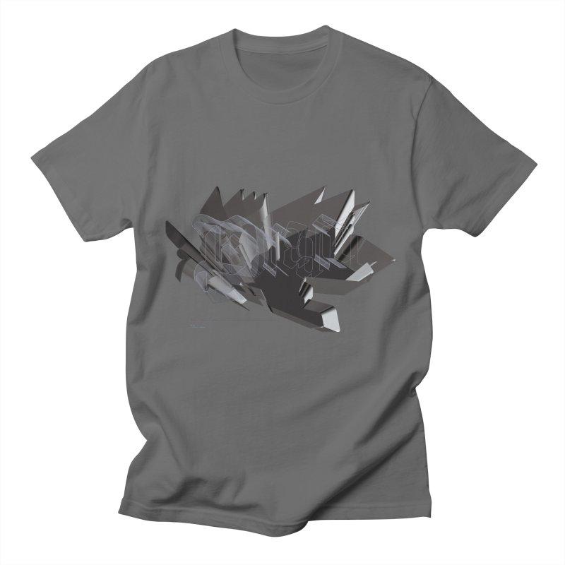 1st Quarter 2001 Men's T-Shirt by Prate