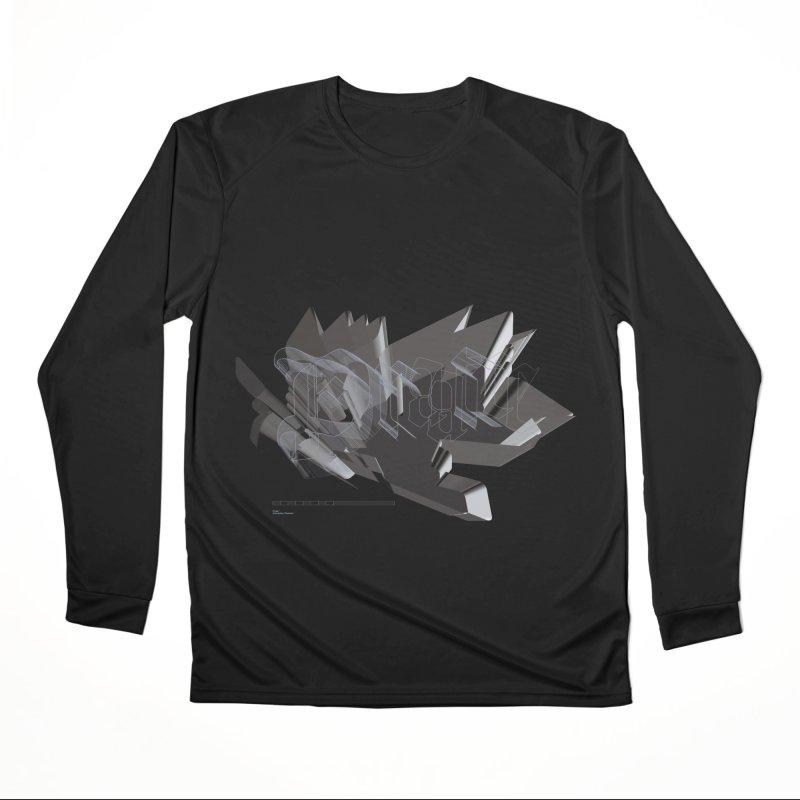 1st Quarter 2001 Men's Longsleeve T-Shirt by Prate