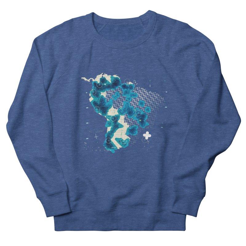 Brazil 10 Men's Sweatshirt by Prate
