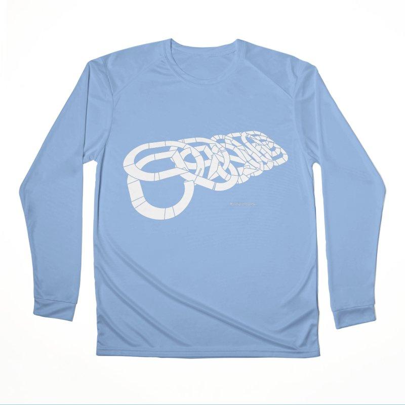 Spring™ 2001 Men's Longsleeve T-Shirt by Prate