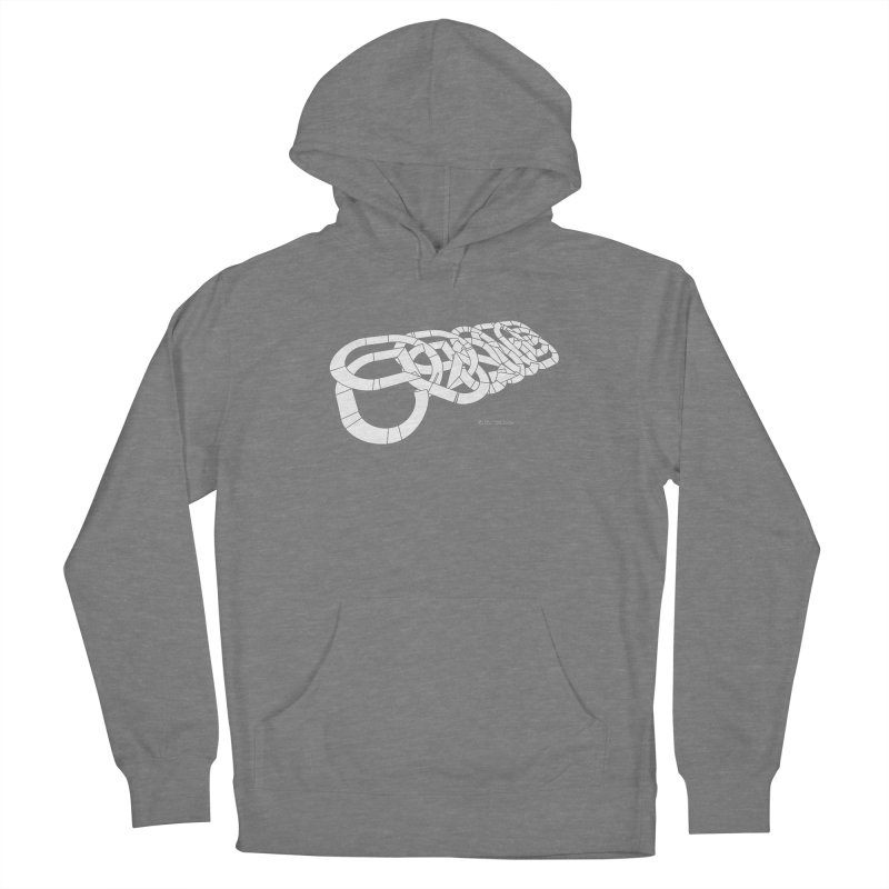 Spring™ 2001 Women's Pullover Hoody by Prate