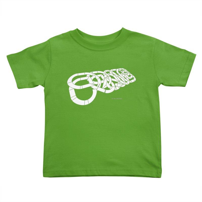 Spring™ 2001 Kids Toddler T-Shirt by Prate