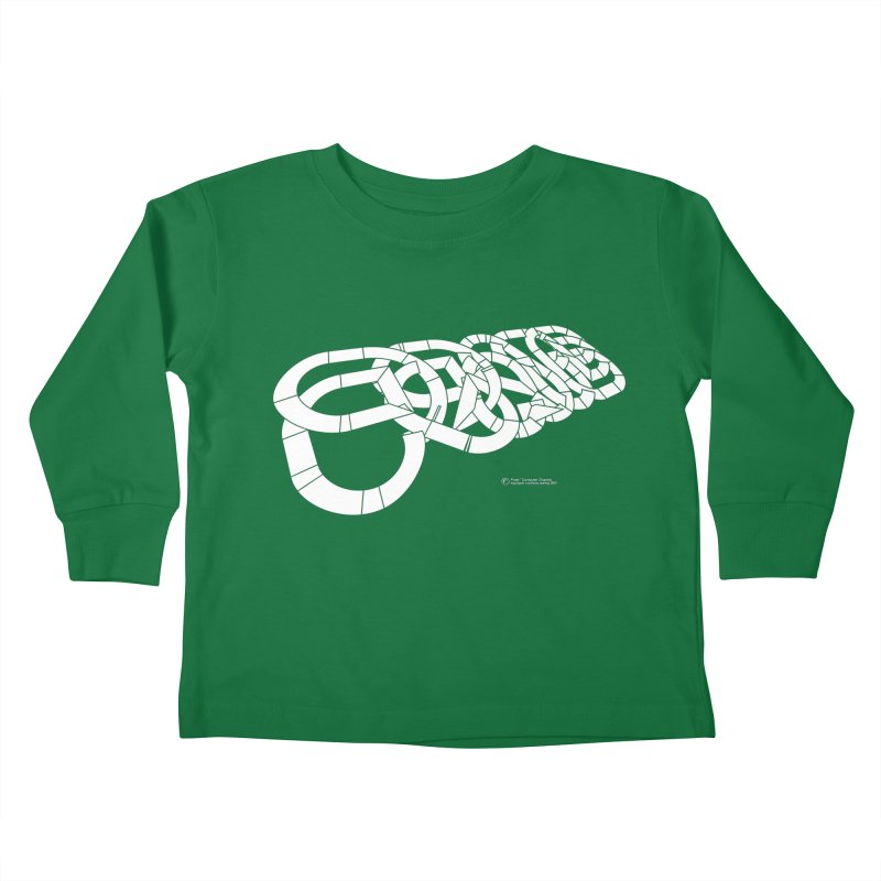 Spring™ 2001 Kids Toddler Longsleeve T-Shirt by Prate