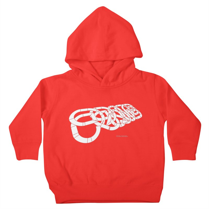 Spring™ 2001 Kids Toddler Pullover Hoody by Prate