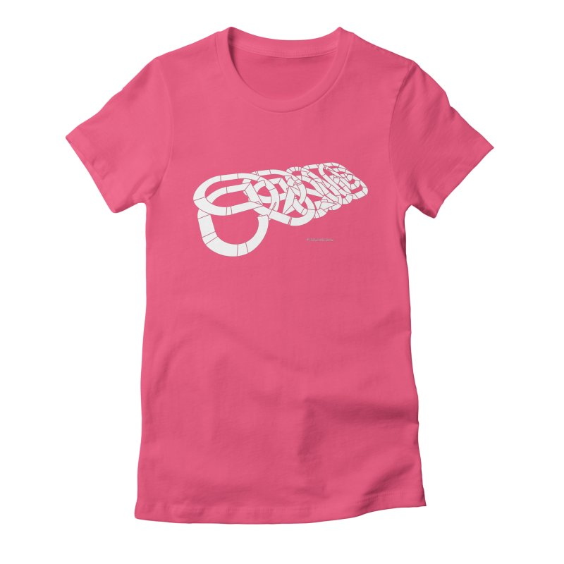Spring™ 2001 Women's T-Shirt by Prate