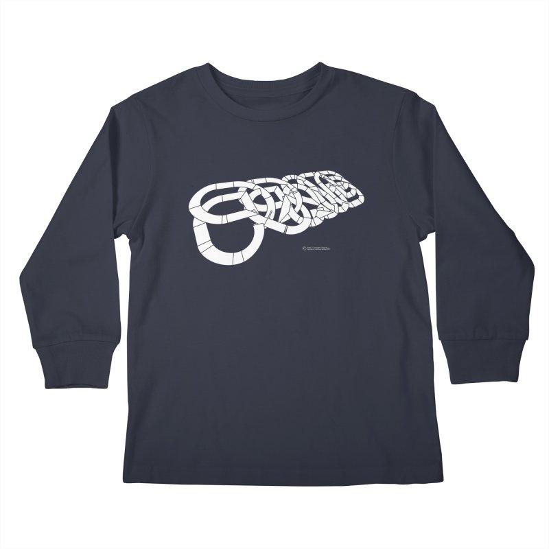Spring™ 2001 Kids Longsleeve T-Shirt by Prate