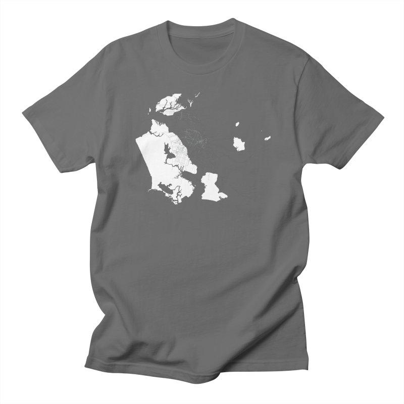 LA Men's T-Shirt by Prate