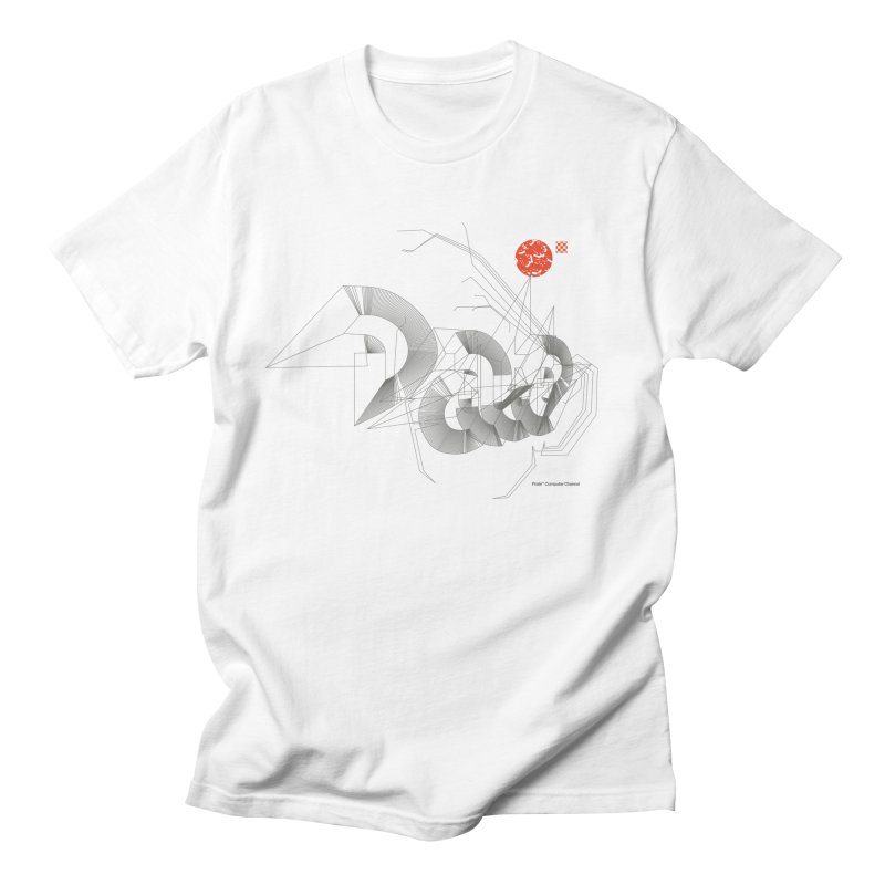 Outtakes Recovered Men's T-Shirt by Prate