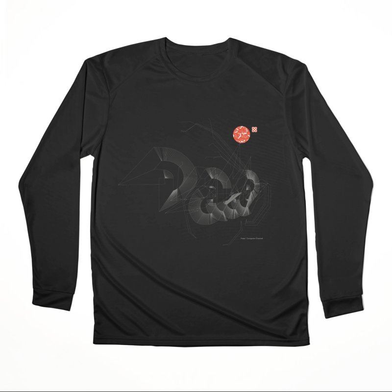 Outtakes Recovered Women's Longsleeve T-Shirt by Prate
