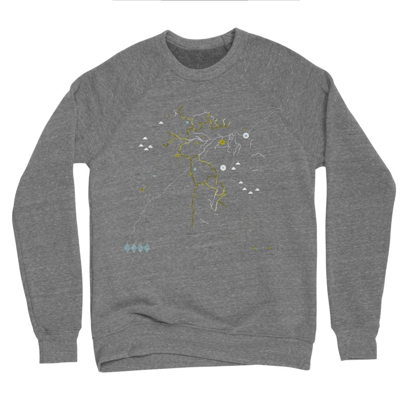 Roughly 2014 Women's Sweatshirt by Prate