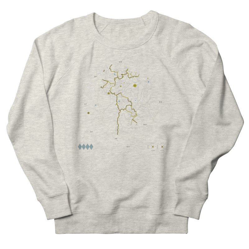 Roughly 2014 Women's Sweatshirt by Prate