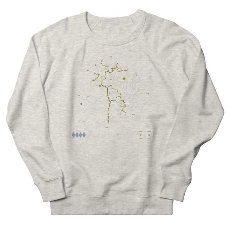 Roughly 2014 Men's Sweatshirt by Prate