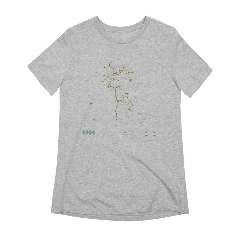 Roughly 2014 Women's T-Shirt by Prate