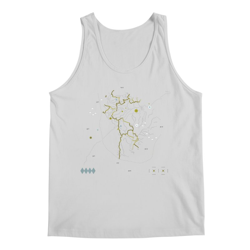 Roughly 2014 Men's Tank by Prate