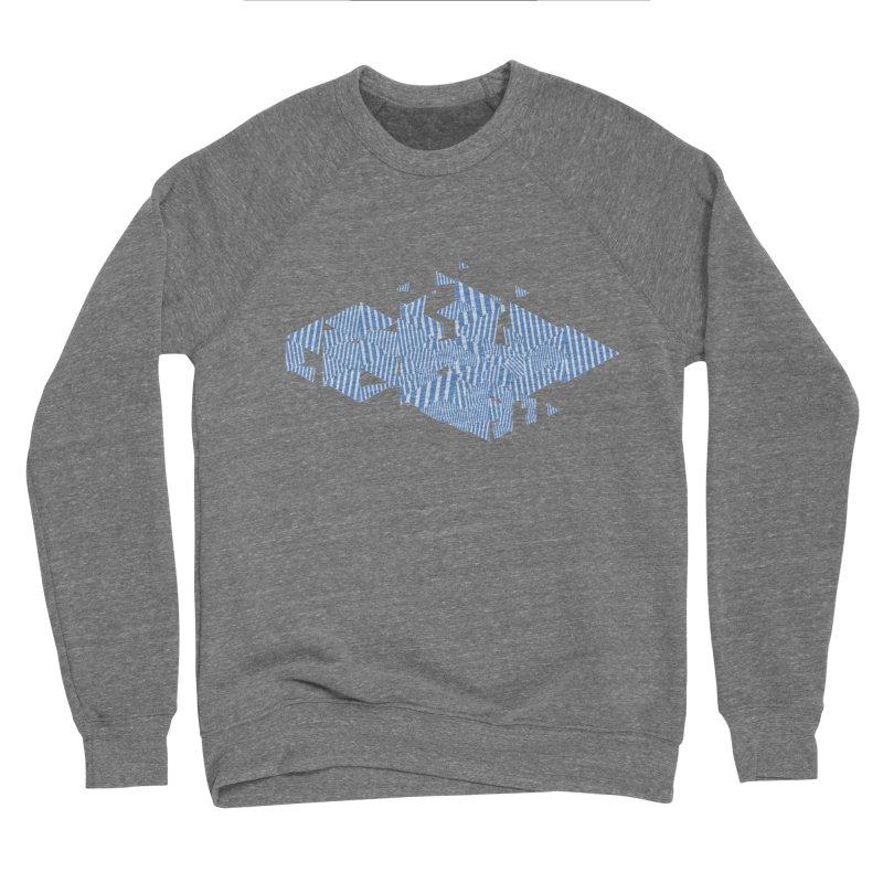 2013 Triangles Women's Sweatshirt by Prate