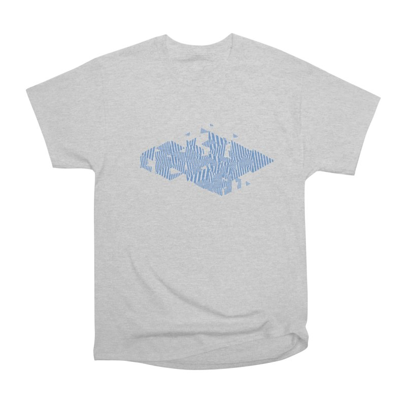 2013 Triangles Women's T-Shirt by Prate