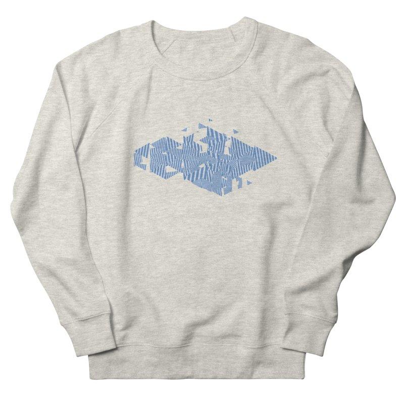 2013 Triangles Men's Sweatshirt by Prate