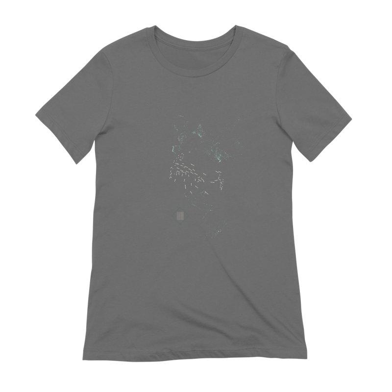 Plots Women's T-Shirt by Prate