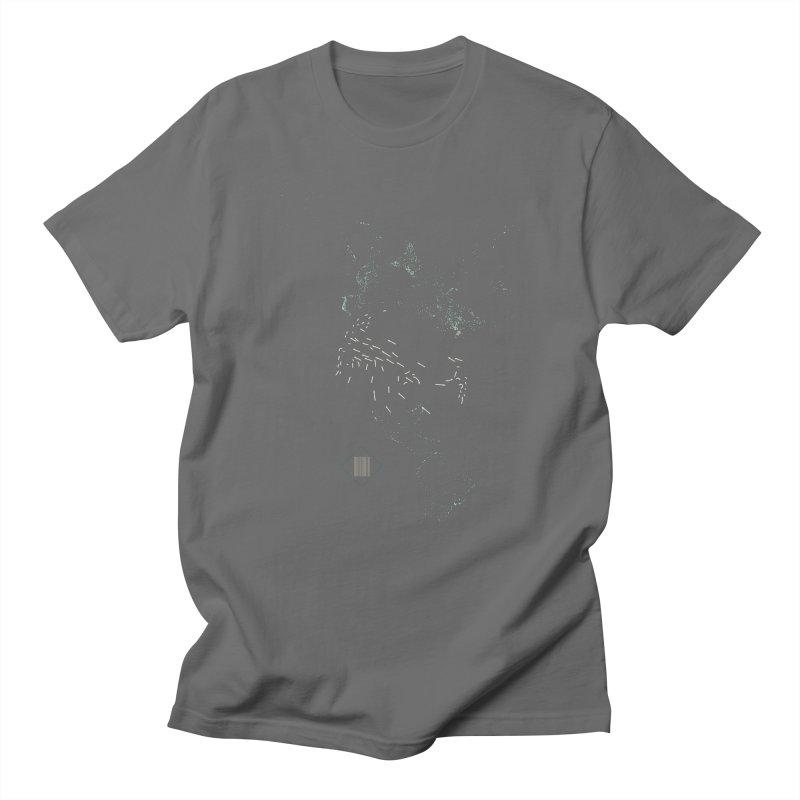 Plots Men's T-Shirt by Prate