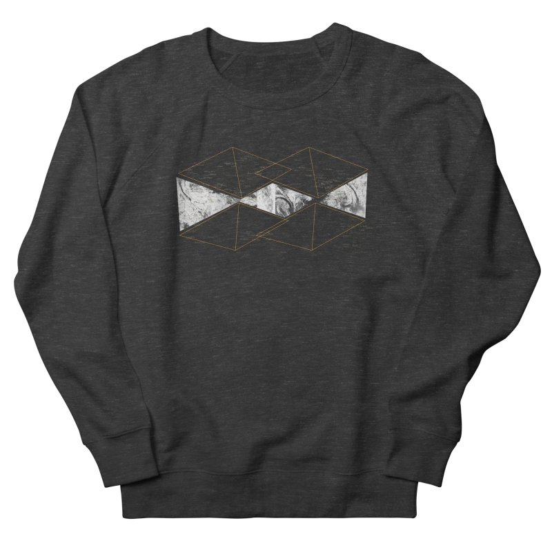 Water Women's Sweatshirt by Prate