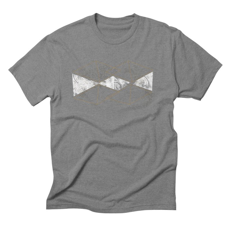 Water Men's T-Shirt by Prate