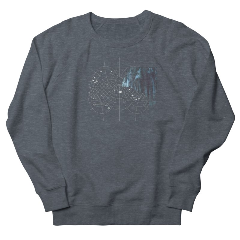 YouAreHere Men's Sweatshirt by Prate