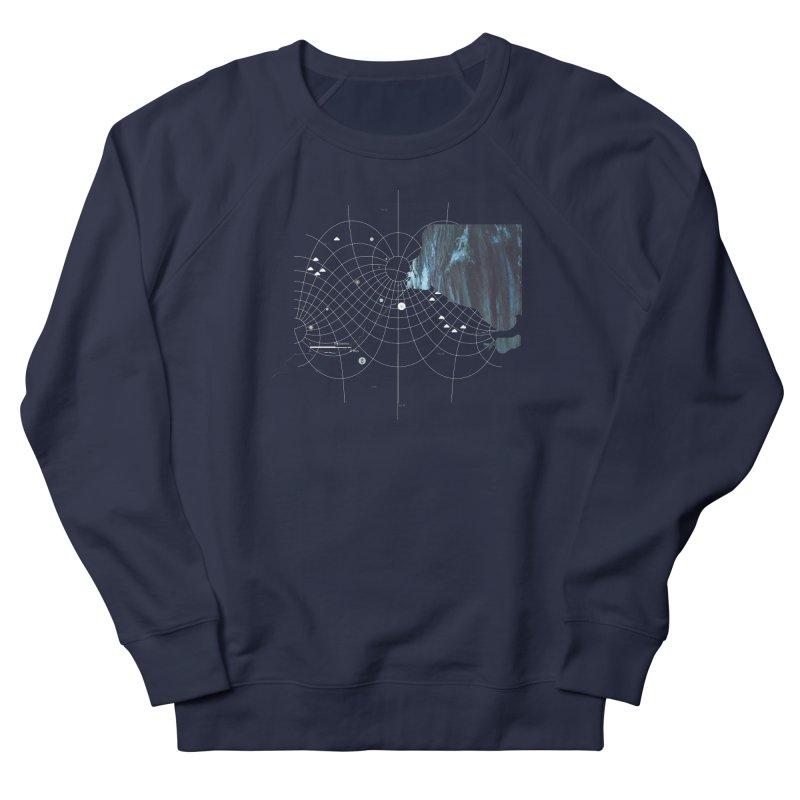 YouAreHere Men's Sweatshirt by Prate