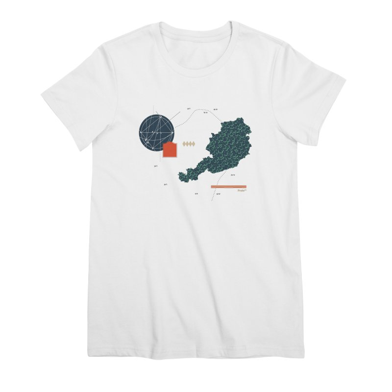 July 2020.1 Women's T-Shirt by Prate