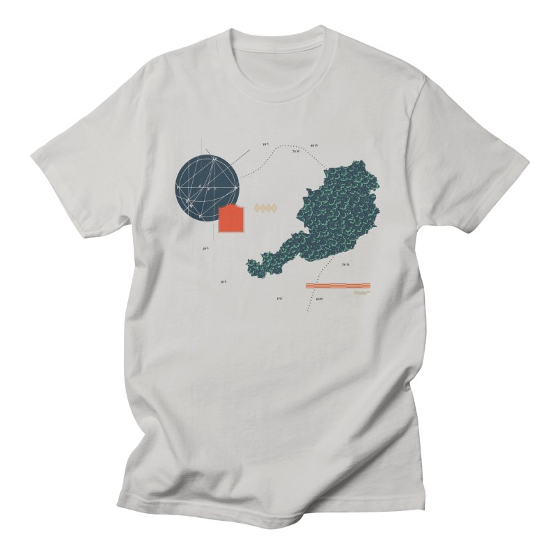 July 2020.1 Men's T-Shirt by Prate