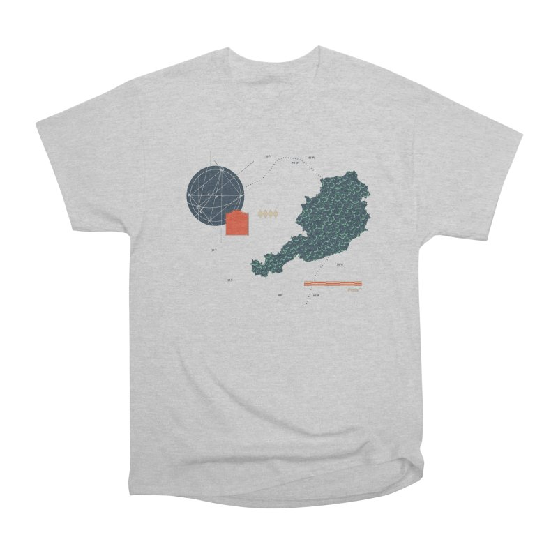 July 2020.1 Men's T-Shirt by Prate