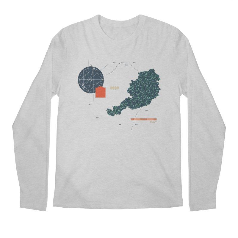 July 2020.1 Men's Longsleeve T-Shirt by Prate