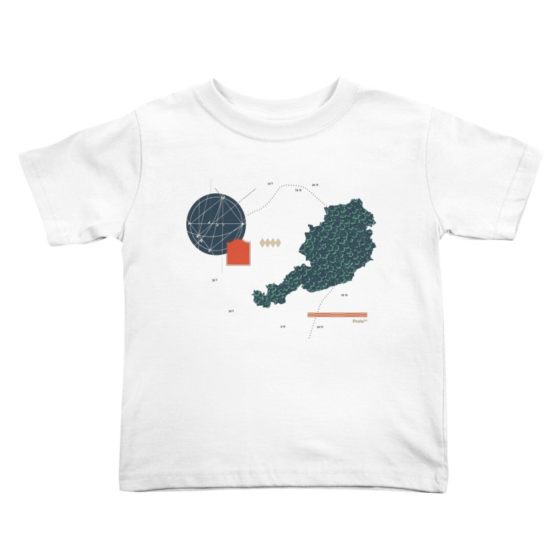 July 2020.1 Kids Toddler T-Shirt by Prate