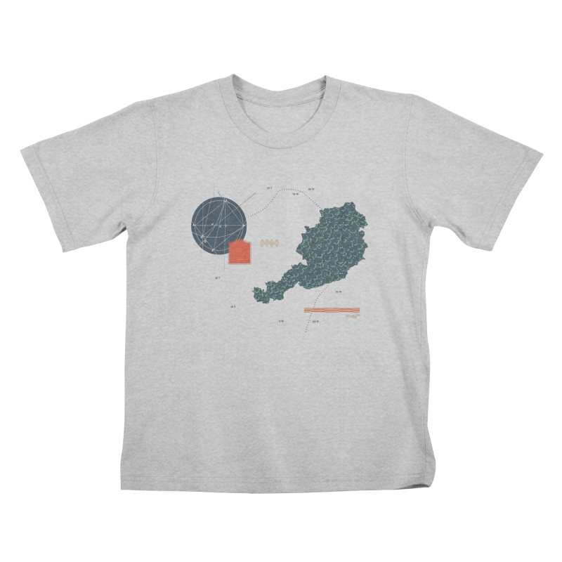 July 2020.1 Kids T-Shirt by Prate